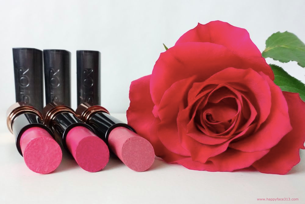 Perfect Stay Fabulous - 200 Pink Forever - 202 Fuchsia - 604 Fruity