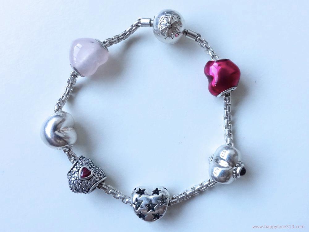 Pandora & Thomas Sabo Charms - Thomas Sabo Karma Bead Bracelet