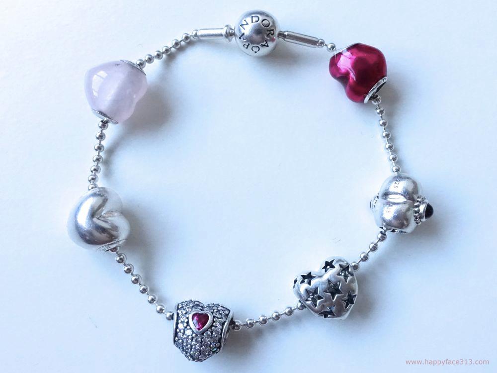 Thomas Sabo & Pandora - Pandora Essence Bracelet