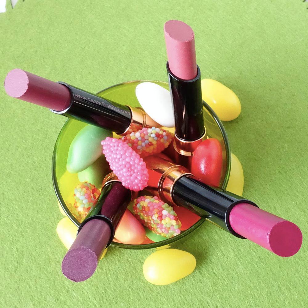 Astor Perfect Stay Fabulous Lippenstifte - PURPLES