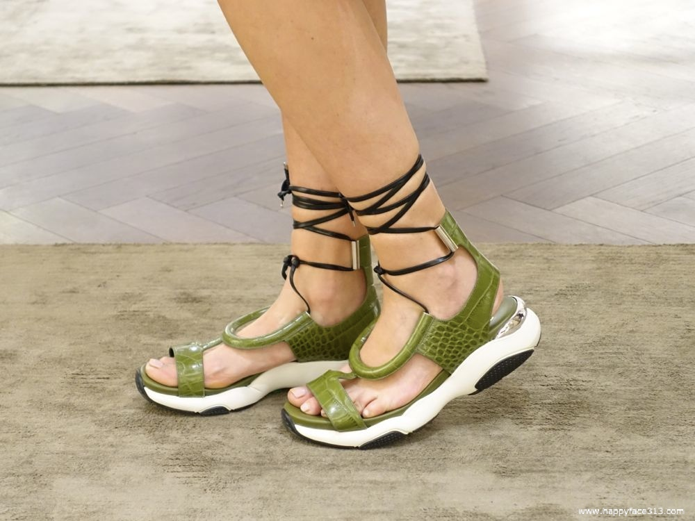 Ferragamo Spring Summer 2016 - sandals