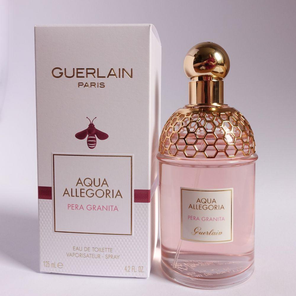 HappyFace313-Guerlain-Aqua-Allegoria-Pera-Granita-5