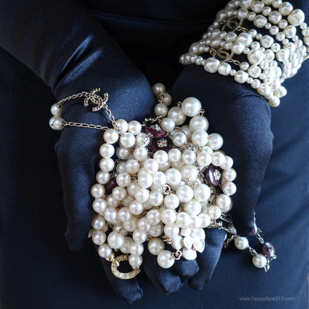 HappyFace313 pearls