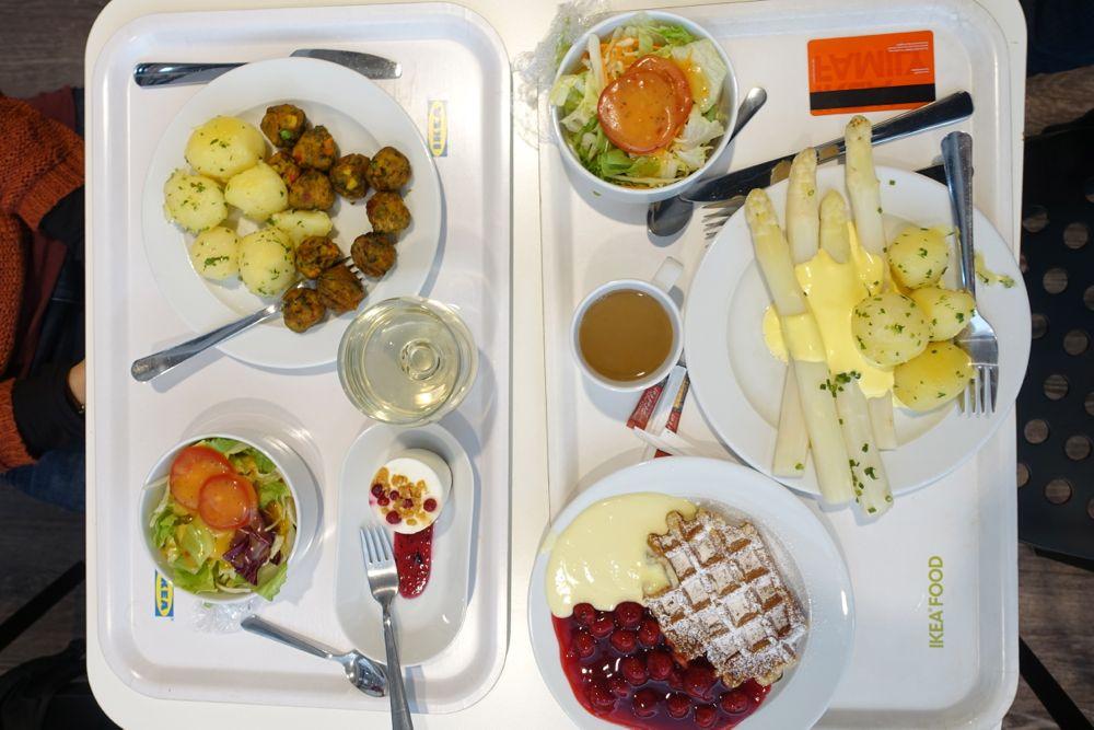 HappyFace313-Ikea-Lunch