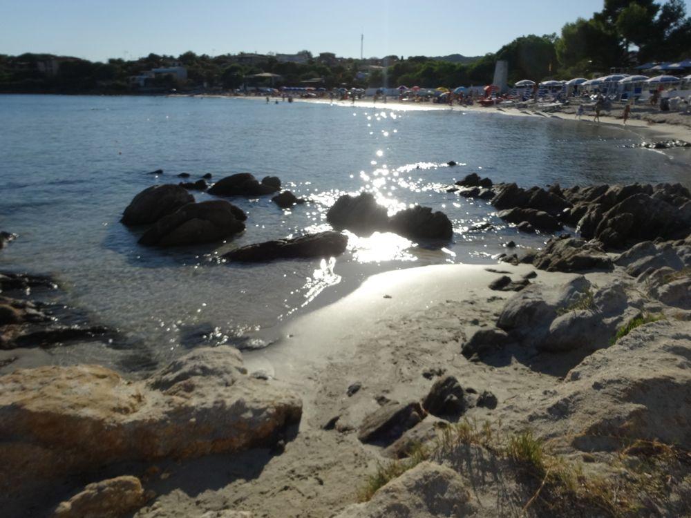 HappyFace313-Sardinien-Strand-Idylle