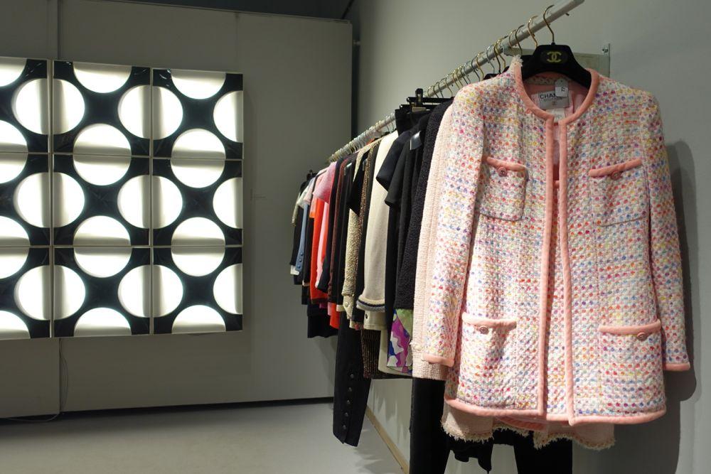 CHANEL Auktion - Kleidung und Kunst im Dorotheum