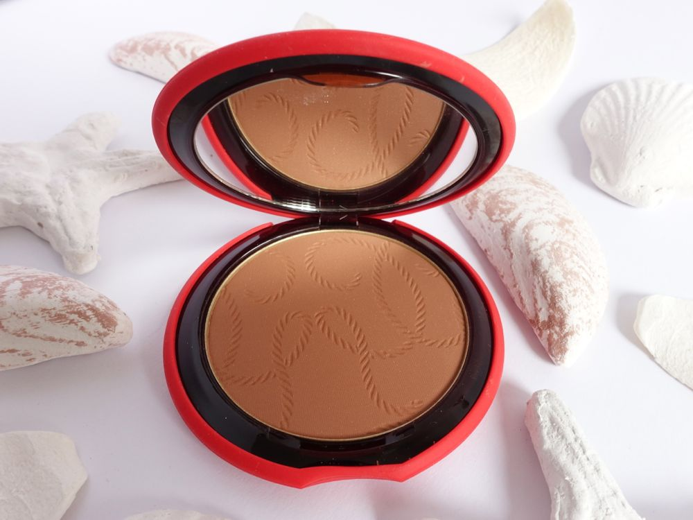 GUERLAIN Terracotta Bronzing Powder 02 Naturel Blondes