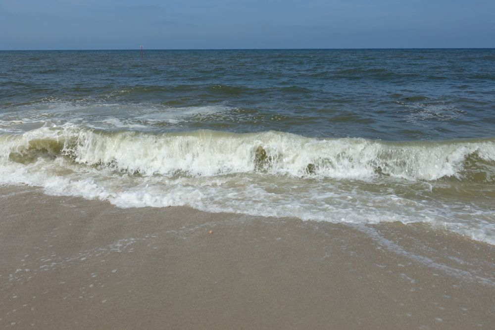 HappyFace313-weekly-photo-challenge-pure-Nordsee