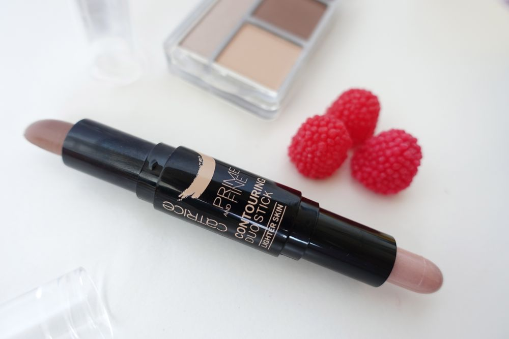 CATRICE Prime and Fine Contouring Stick