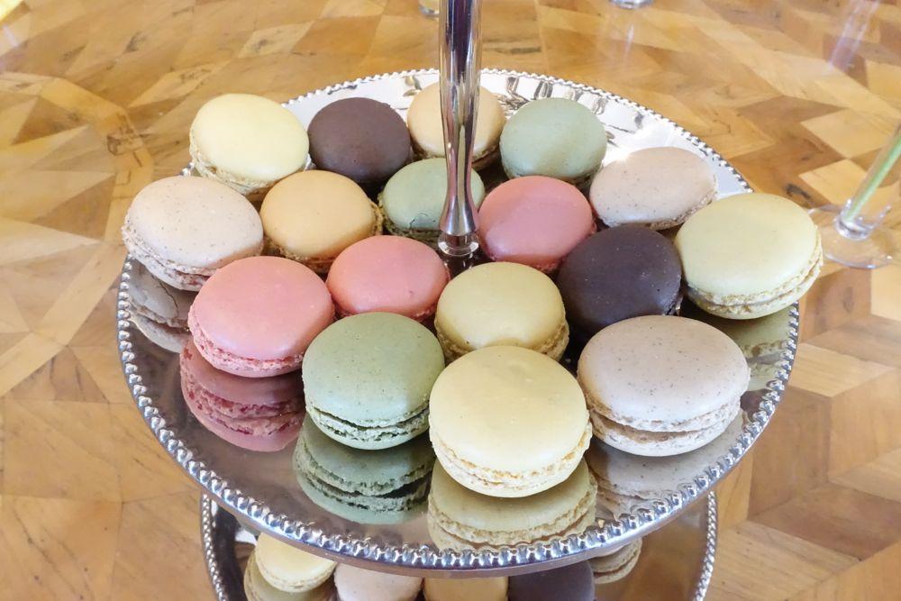 HappyFace313-Guerlain-Frühstück-mit-Raynald-Lehongre-Palette-5-couleurs-30