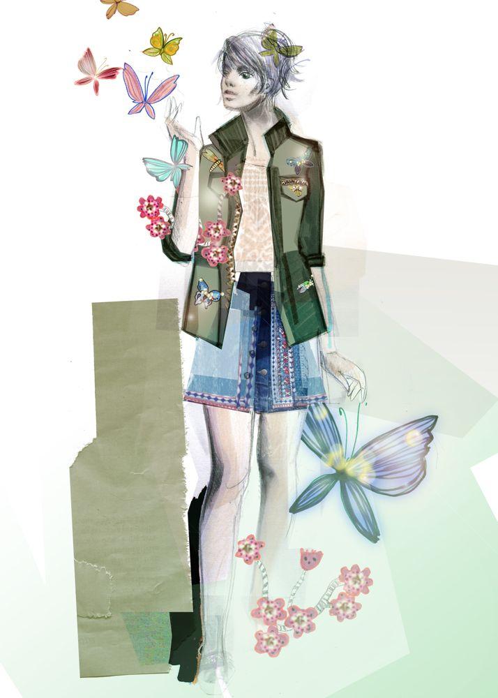 desigual_sketches-ss17_botanical-jacket