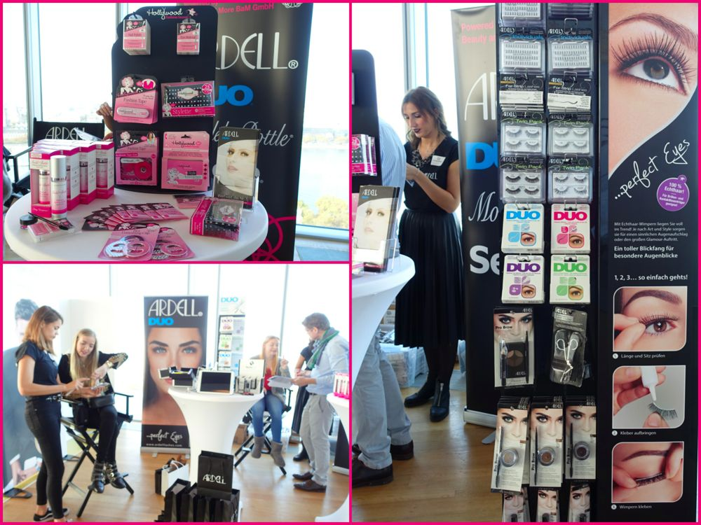 HappyFace313-Beautypress-Bloggerevent-Köln-Ardell-Hollywood
