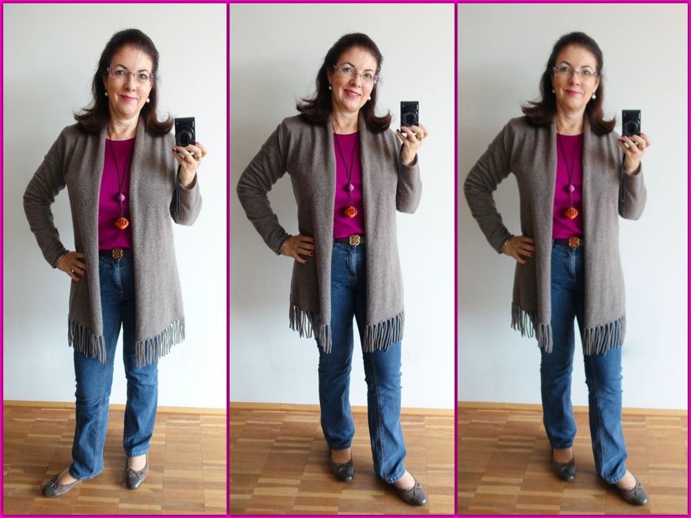 HappyFace313-how-i-wear-my-long-cardigan-collage