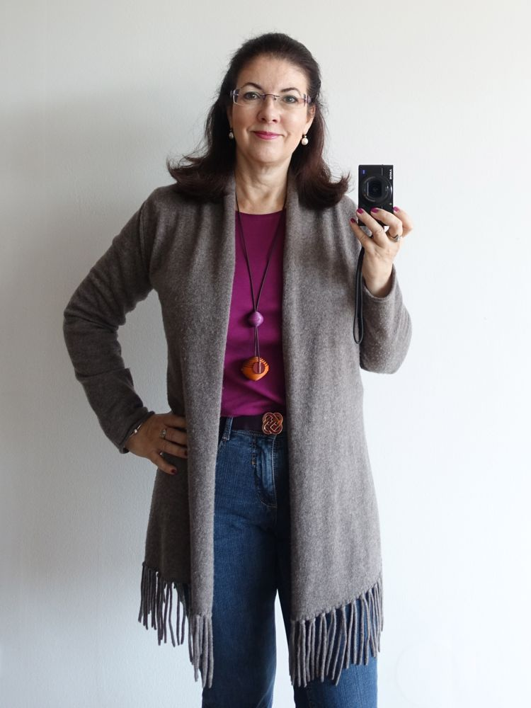 HappyFace313-How-I-Wear-My-long-cardigan