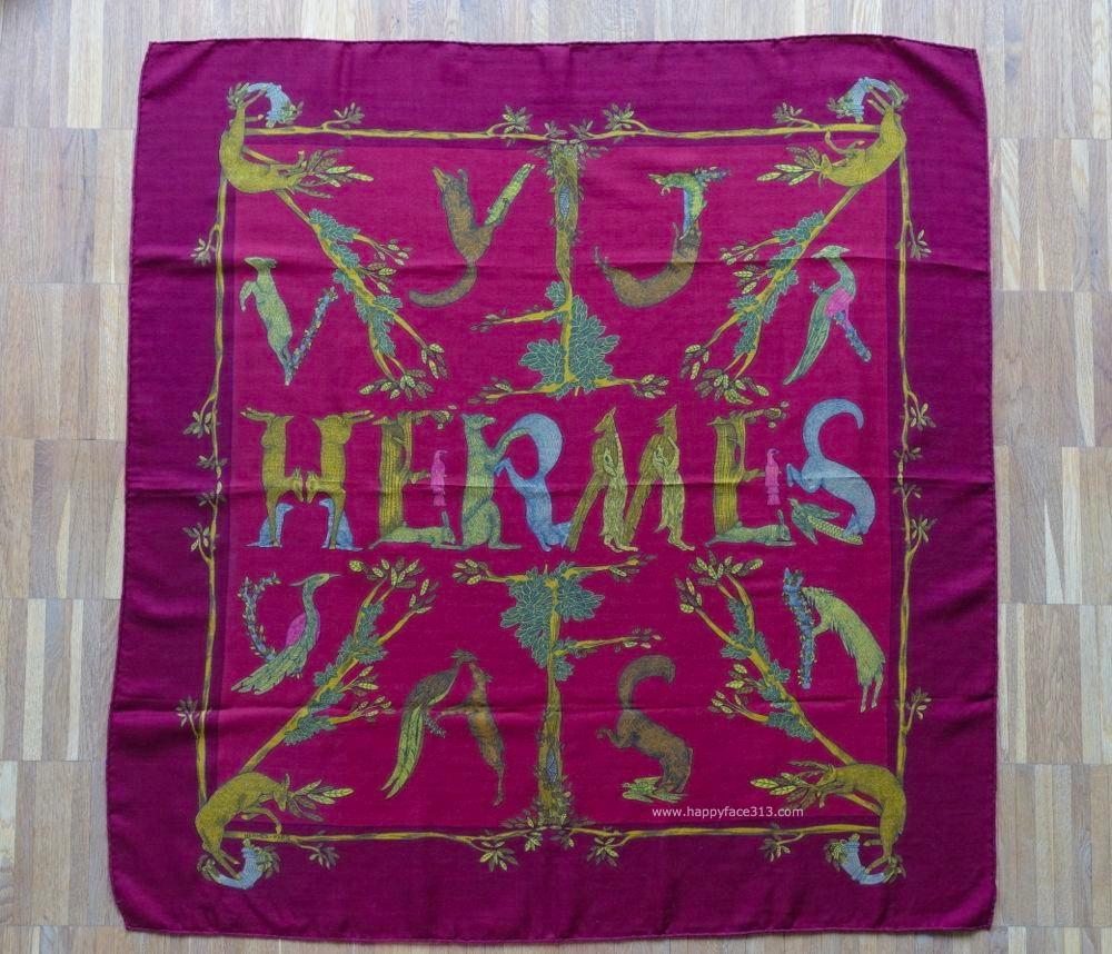 HappyFace313-Hermes-Alphabet-3-weinrot