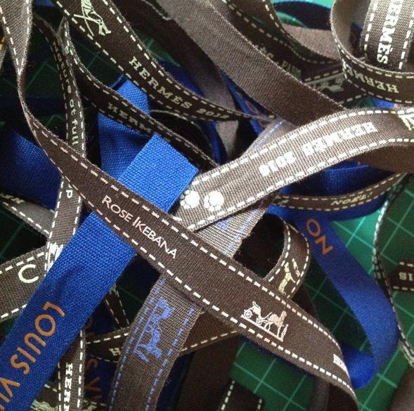 HappyFace313-HappyFace-Etsy-Hermes-Louis-Vuitton-ribbons