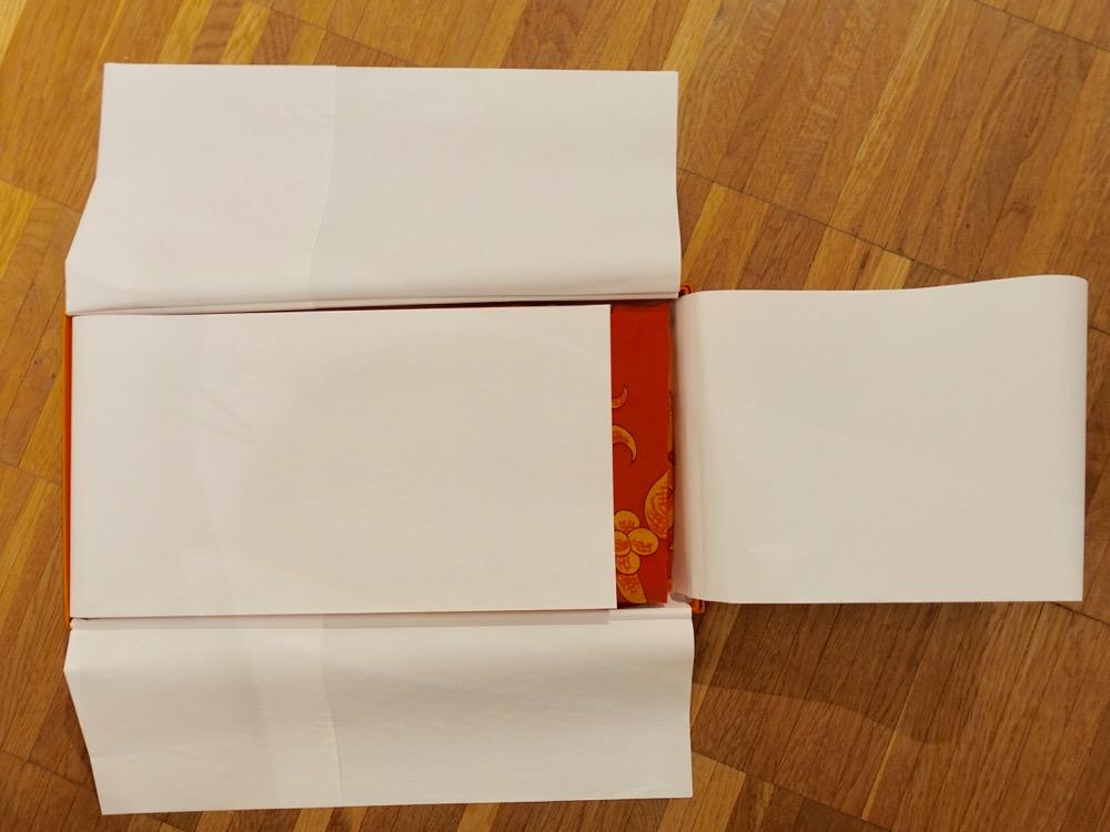 Knackwurst-Postpaket-HappyFace313