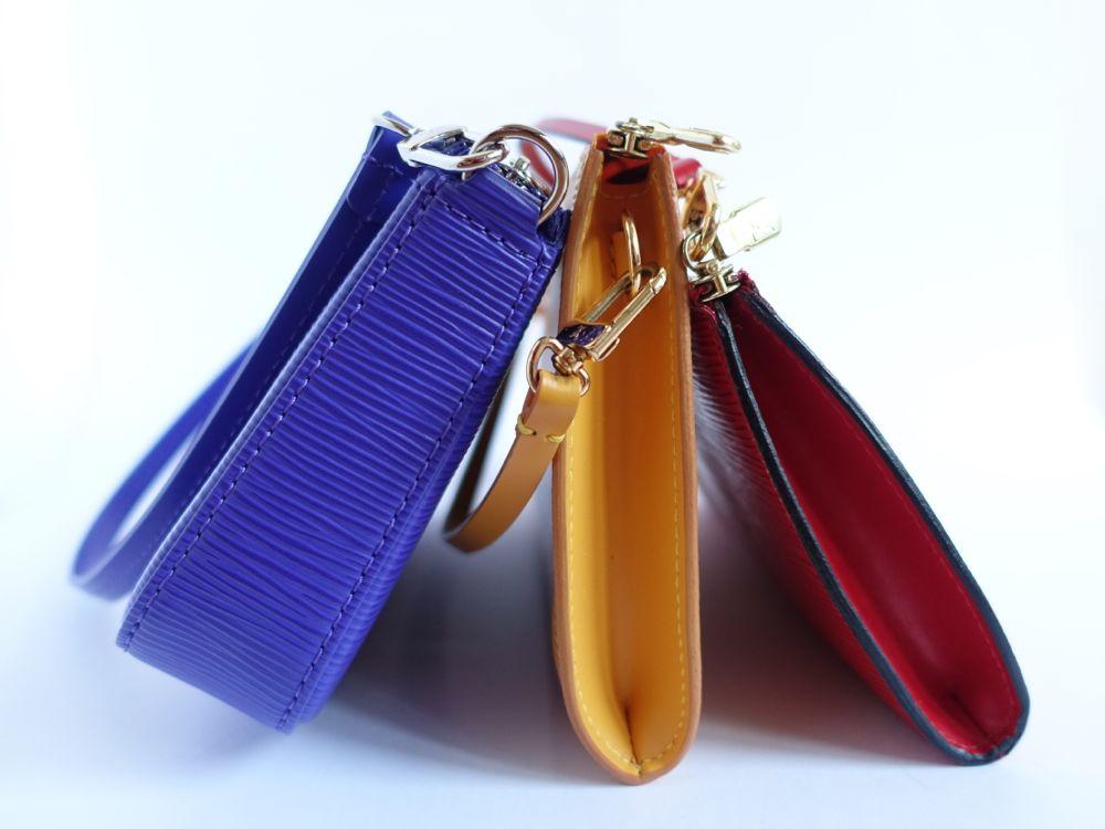 Tasche Pochette Accessoires