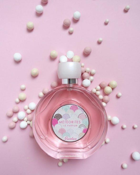 Meteorites Parfum