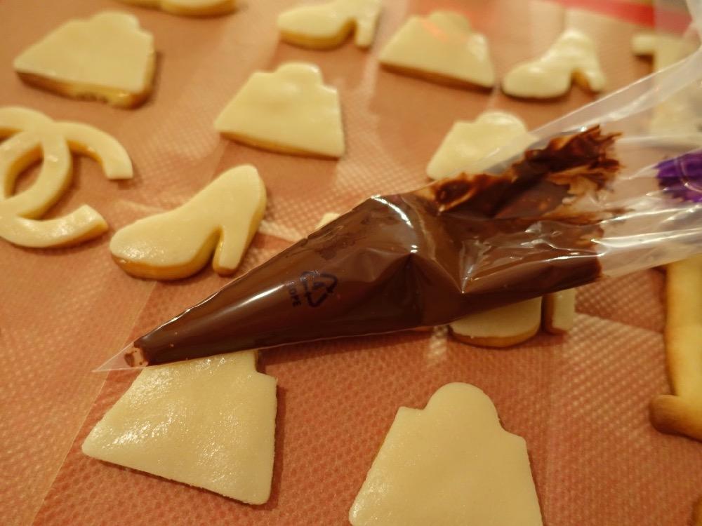 Schummel-Kekse