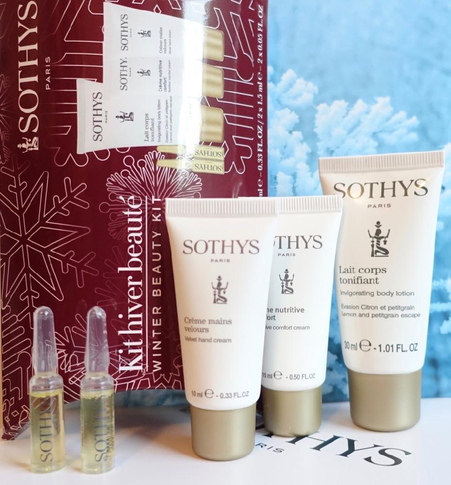Sothys Box