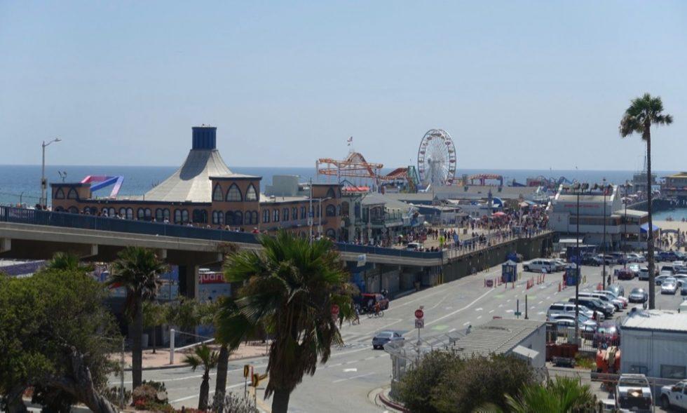 world pier