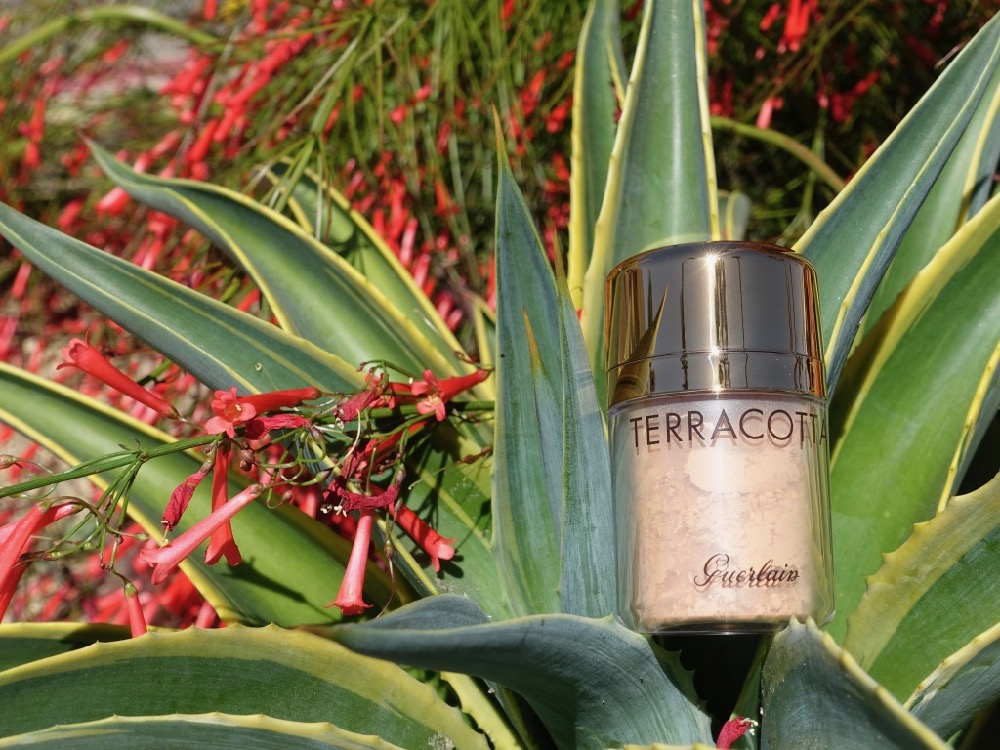 Guerlain Terracotta Gifting Edition