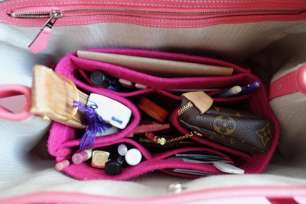 HappyFace313 Taschenorganizer