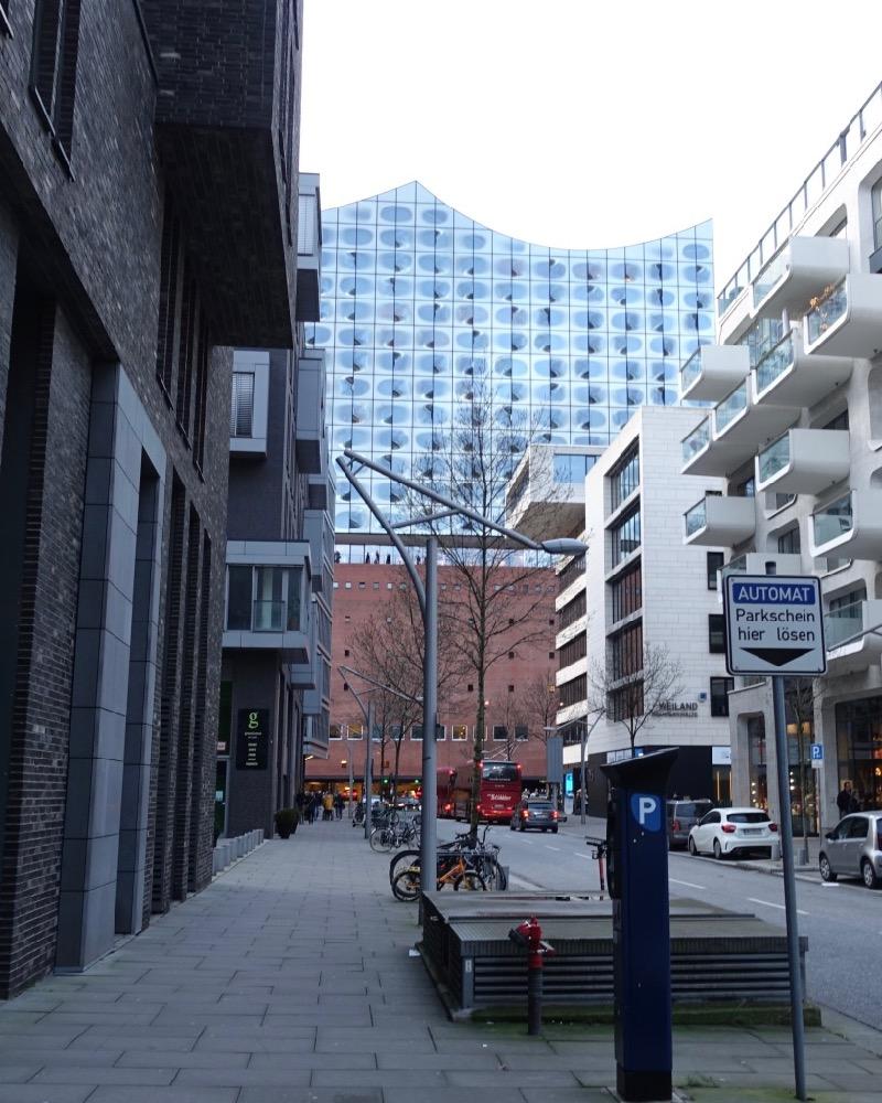 HappyFace313 HafenCity