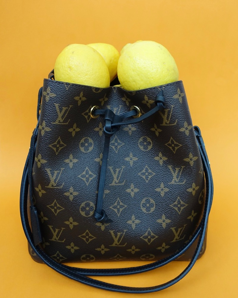 HappyFace313 Louis Vuitton NeoNoe