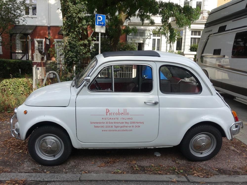 HappyFace313 Fiat 500