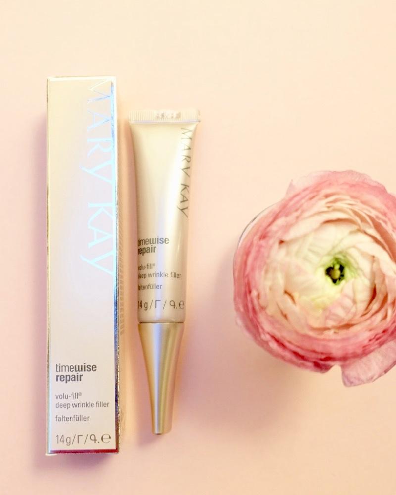 HappyFace313 Volu-fill eye cream