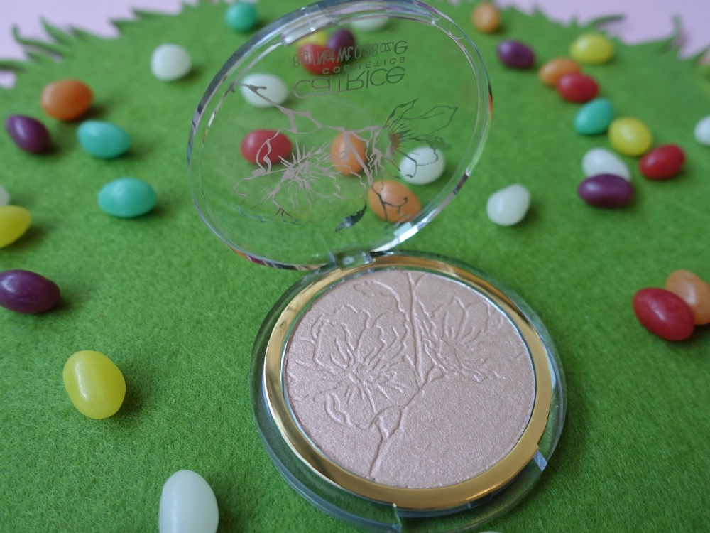 HappyFace313 Catrice Glow in Blossom