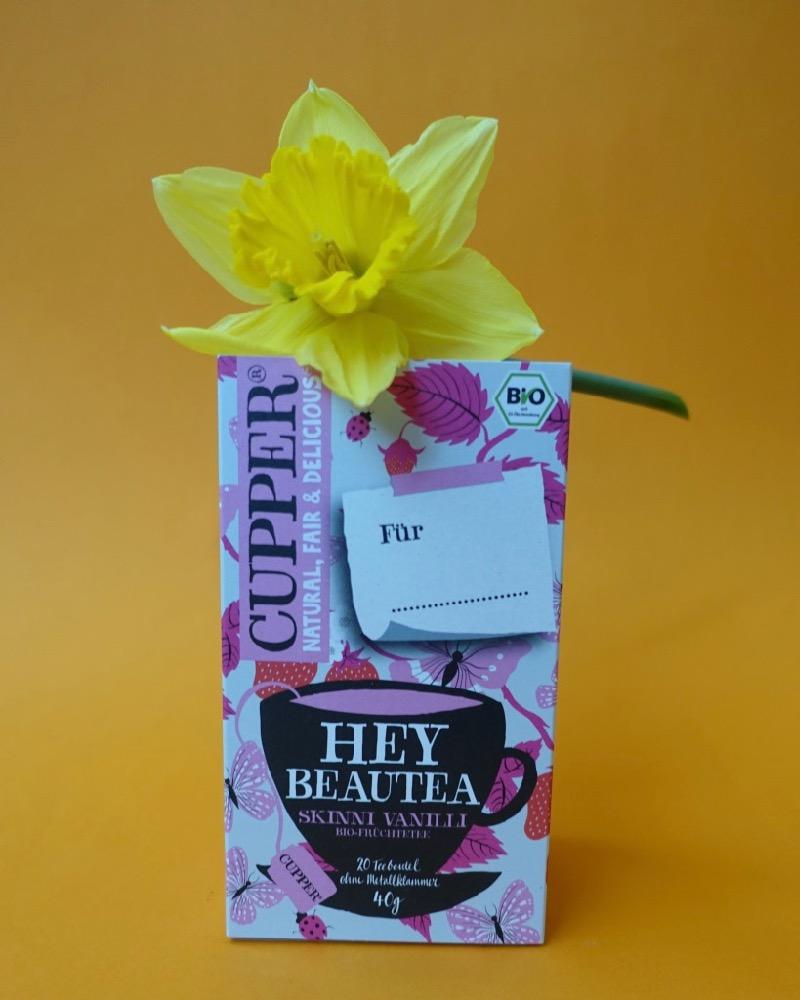 HappyFace313 cuppa Tea Tee