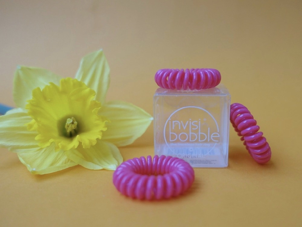 HappyFace313 invisibobble