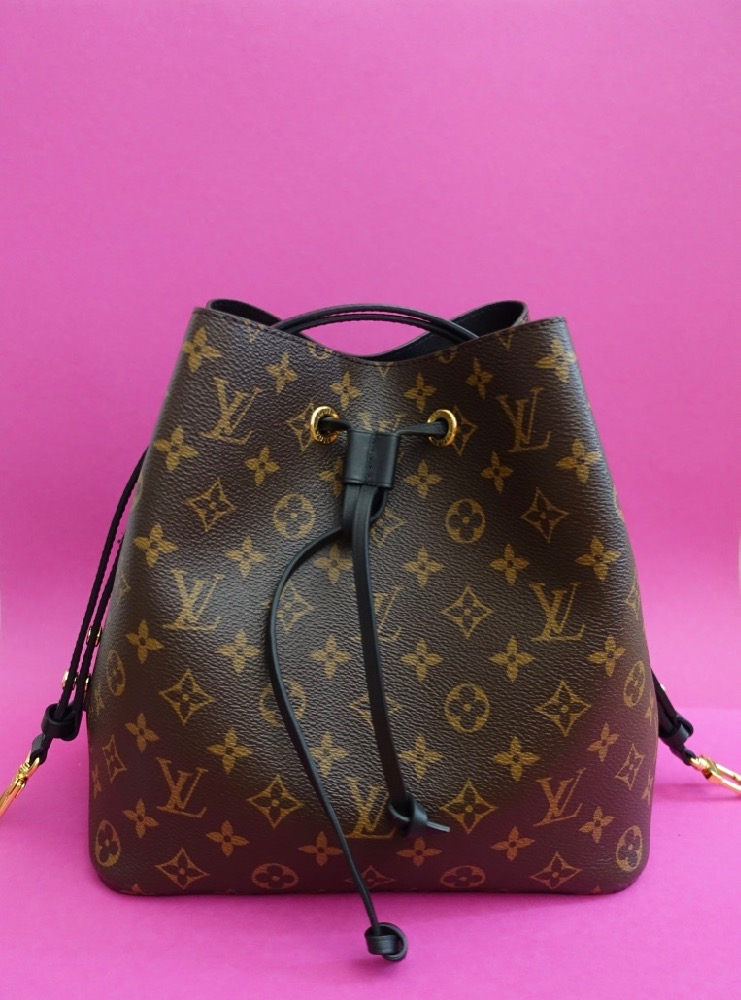 HappyFace313 Louis Vuitton NeoNoé