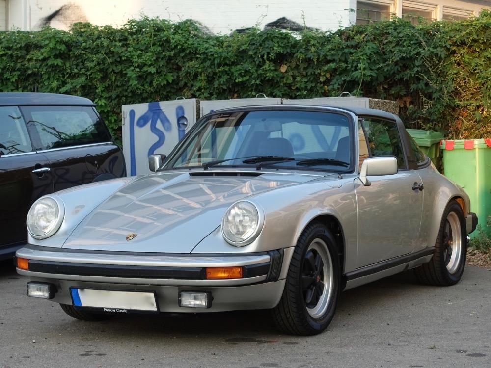 HappyFace313 Porsche