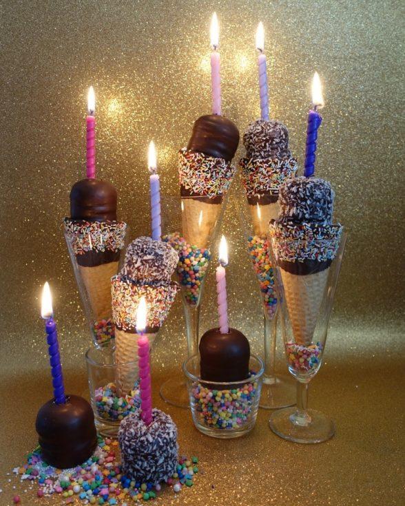 HappyFace313 8. Blog-Geburtstag