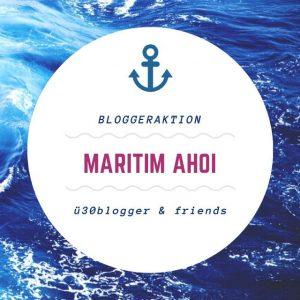 Maritim Ahoi ue30 blogger