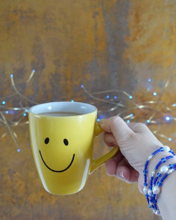HappyFace313 #butfirstcoffee
