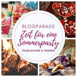 ue30 Blogparade